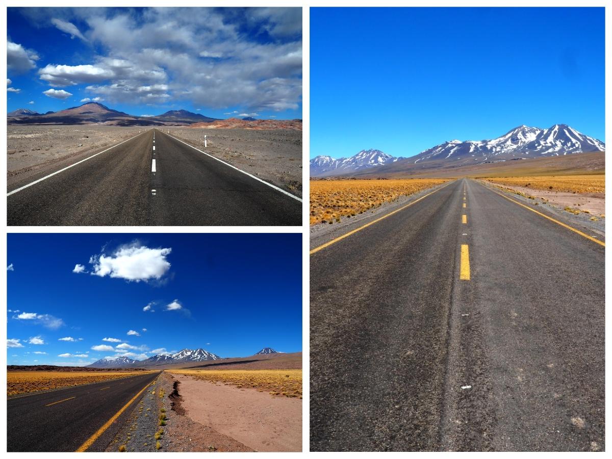 Asphalt Roads