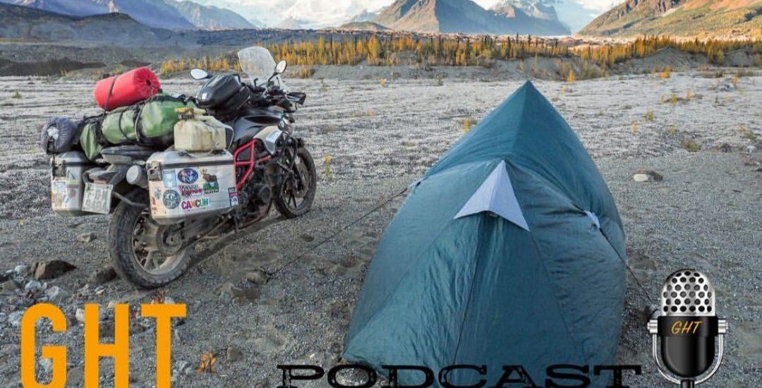 Podcast Overland Americas