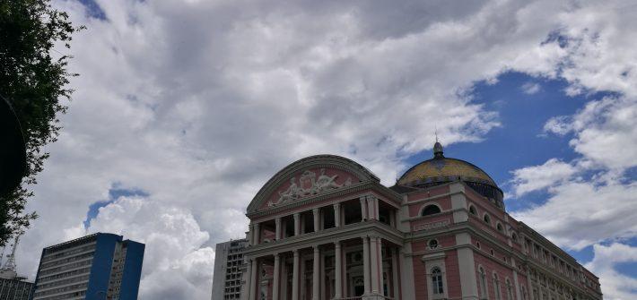 manaus, opera, amazon