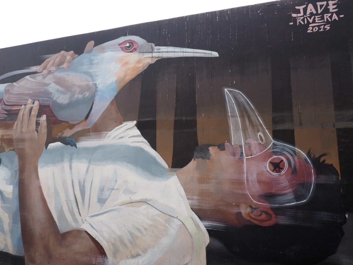 Art, Barranco