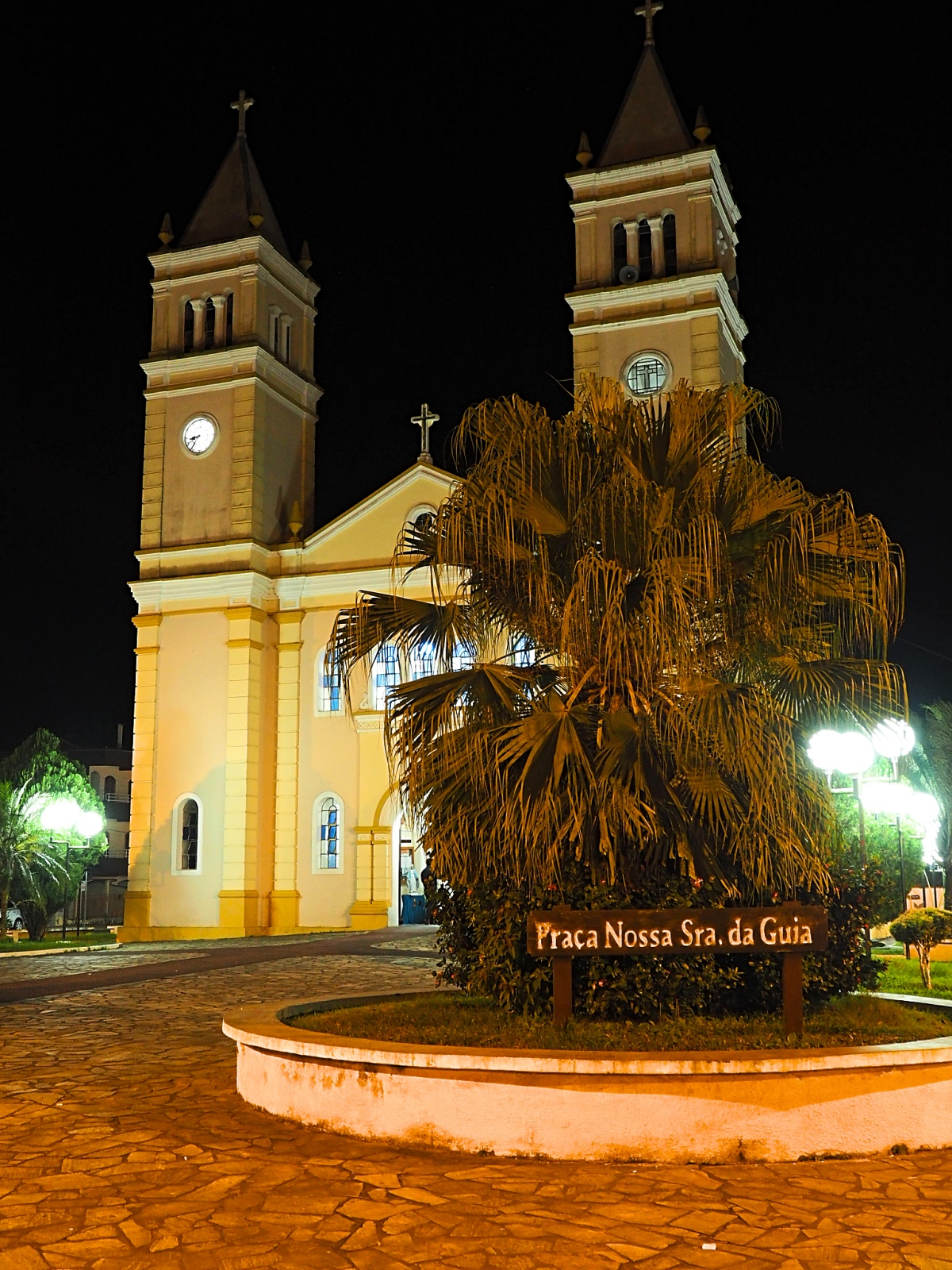 Church, El Dorado, São Paulo