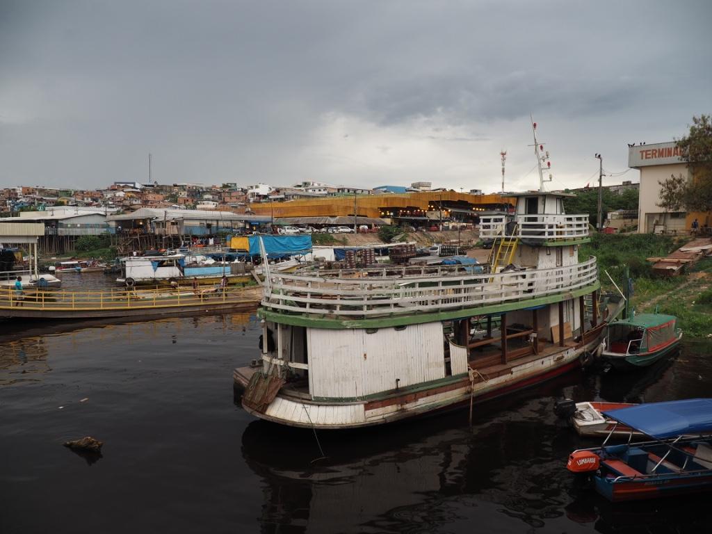 Port Manaus